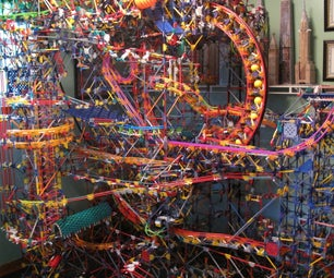 The Official Guide for Building Knex Ball Machines