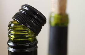 Screwtop Wine Opening