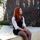 Amy Pond Cosplay