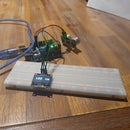 DIY Distance Meter With OLED Display