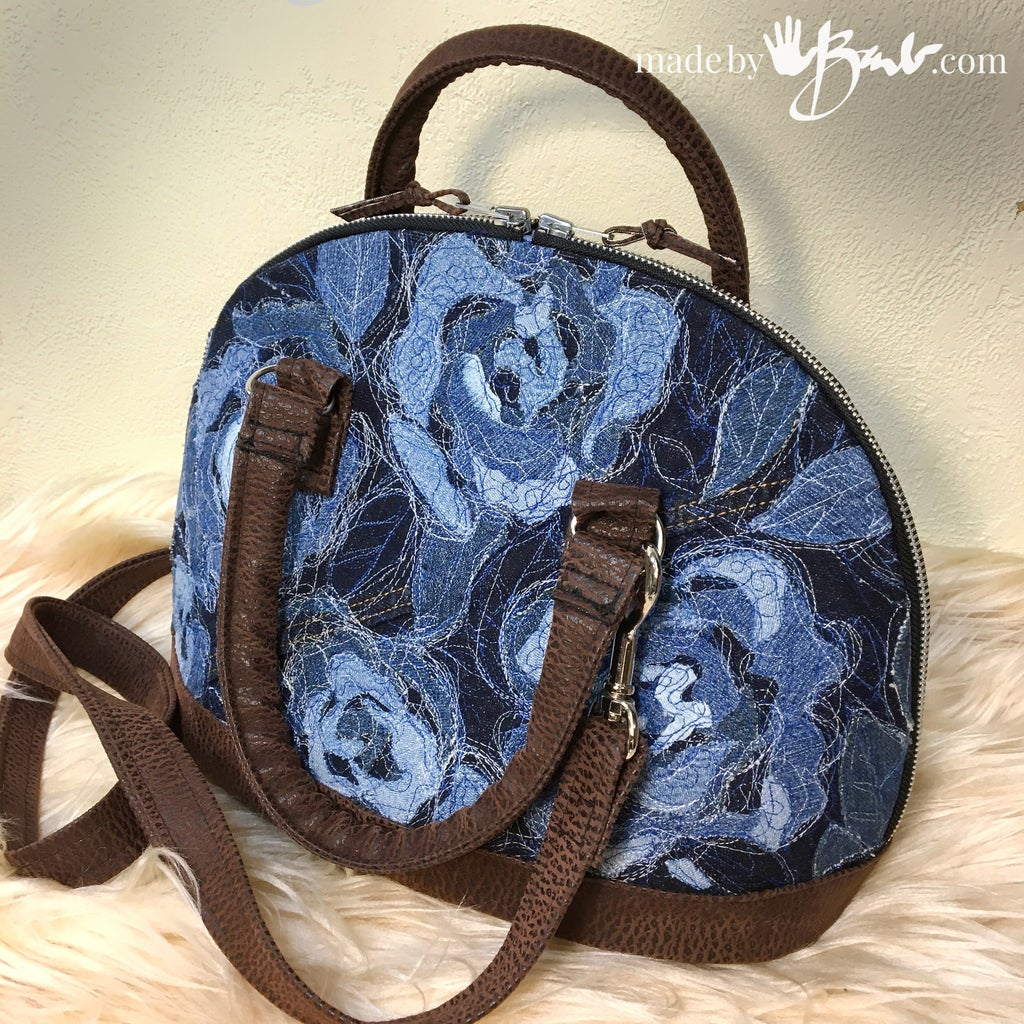 Super Strong Bowler-Style Bag