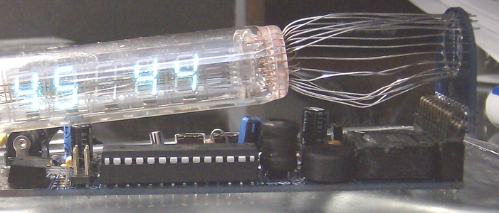 Build the Ice Cube Clock Kit