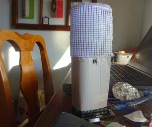 Arduino灯罩
