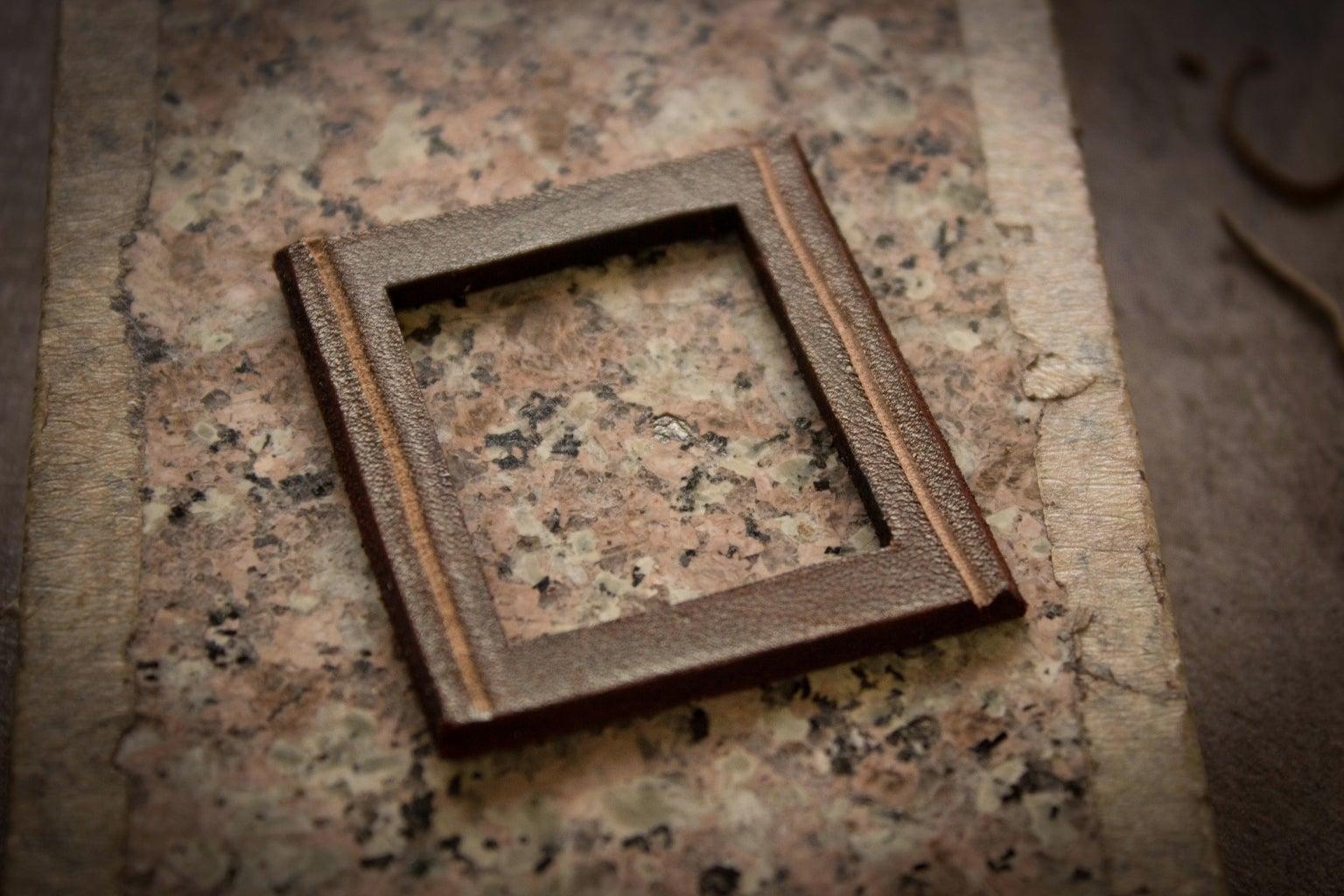 Make Little Frame