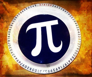Finding The Value of Π