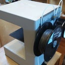 Zim Filament Spool Adapter Project