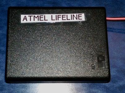 Atmel Startup 5: Lifeline
