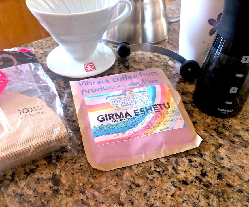 How to Prepare Specialty Coffee