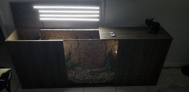 Setting Up LED's