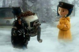 Want To Make Wyborne Helmet From Movie Coraline How Instructables