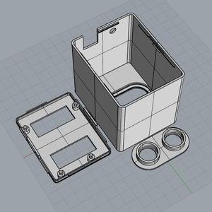 3D Print the Case