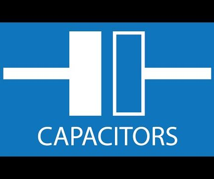 What are Capacitors?