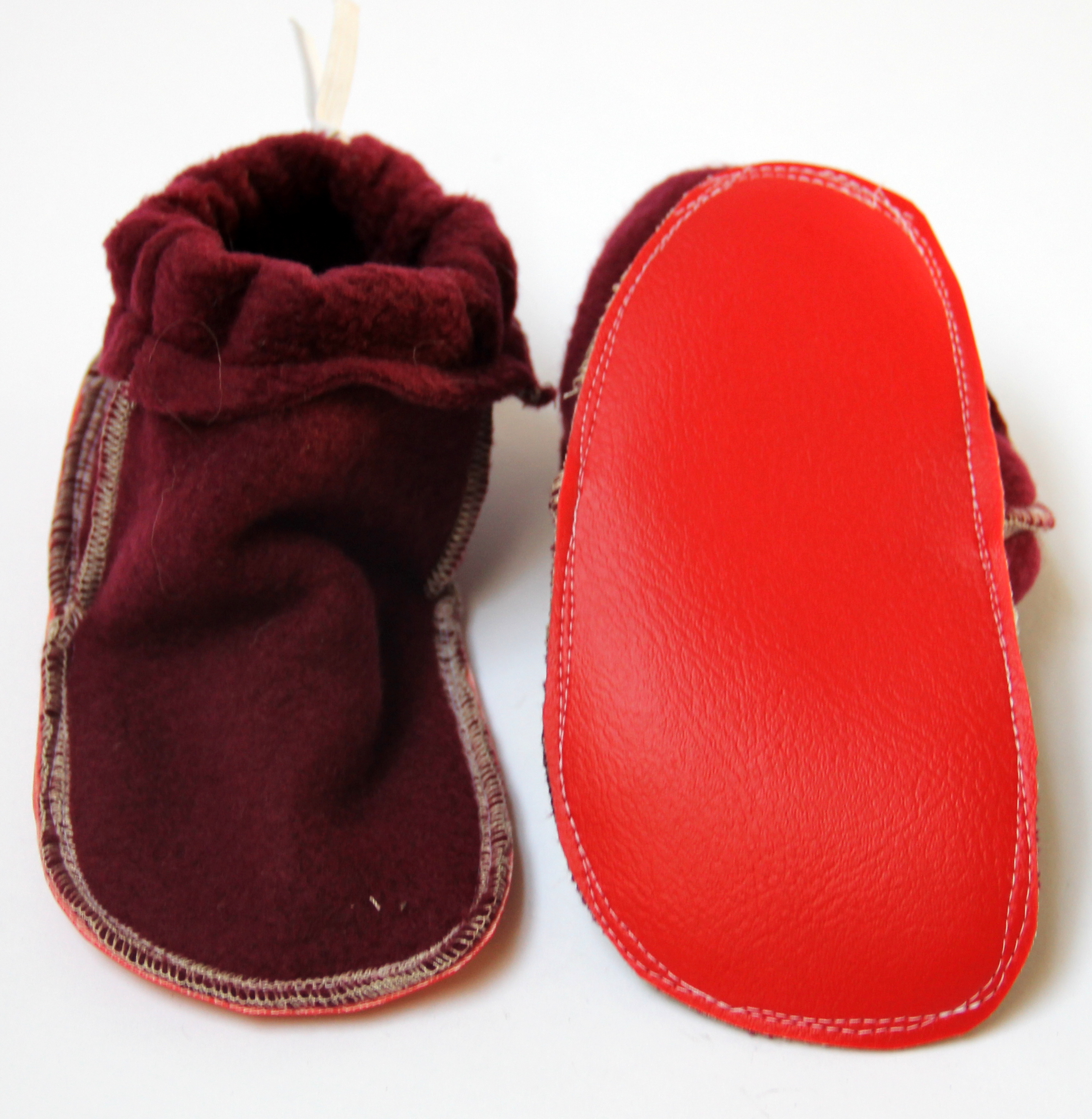Soft Soled Shoes for Babies and