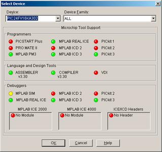 Electronic Check & Program the PIC