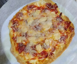Pizza Clasic