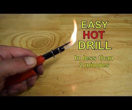 Easy Hot Drill