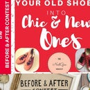 How to Remodel Your Old Shoes Into Chic & New Ones