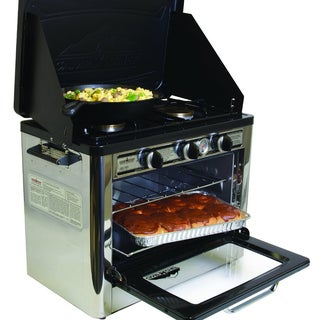 Amazon, Camp Chef Camping Outdoor Oven with 2 Burner Camping Stove.jpg