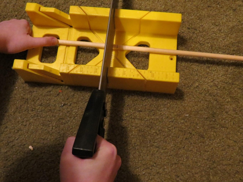 Create Your Flag Poles