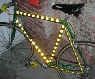 Bright Bike DIY Kit Installation