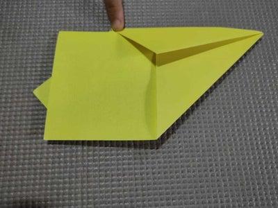 Middle Folds