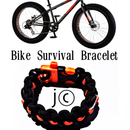Bike Survival Bracelet