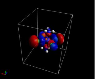 Calculation of Computational Quantum Mechanics