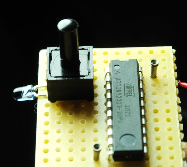 Infra-red Remote Intervalometer for Nikon Cameras