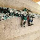 Knex M16A1