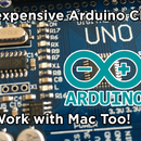 Make Arduino Clones Work With Mac! | 80% Off of an Arduino