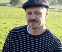 Author Spotlight: Masynmachien