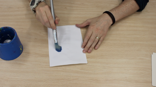 Step 4: Revealing the Image