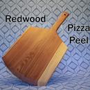 Redwood Pizza Peel