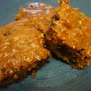 Gluten Free Zucchini Brownies