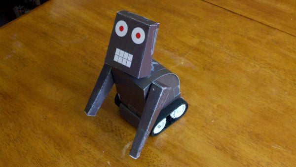 Beginners Guide to Building Arduino Robots With Bluetooth and Android