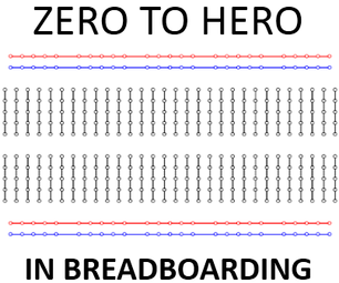 Breadboarding Zero to Hero