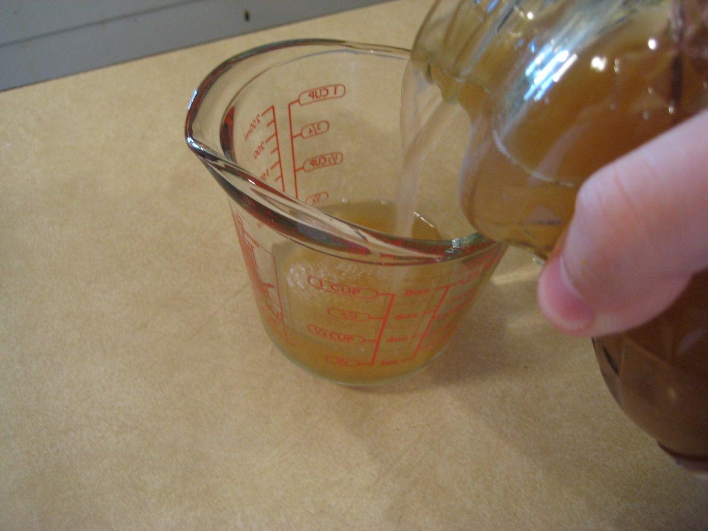 Heat the Apple Cider