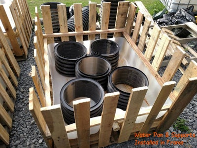 Install the Water Reservoir