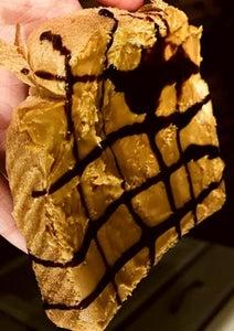 Wow and Chocolate