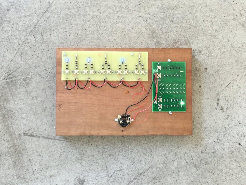 Design Your Circuit + Make Prototype PCBs