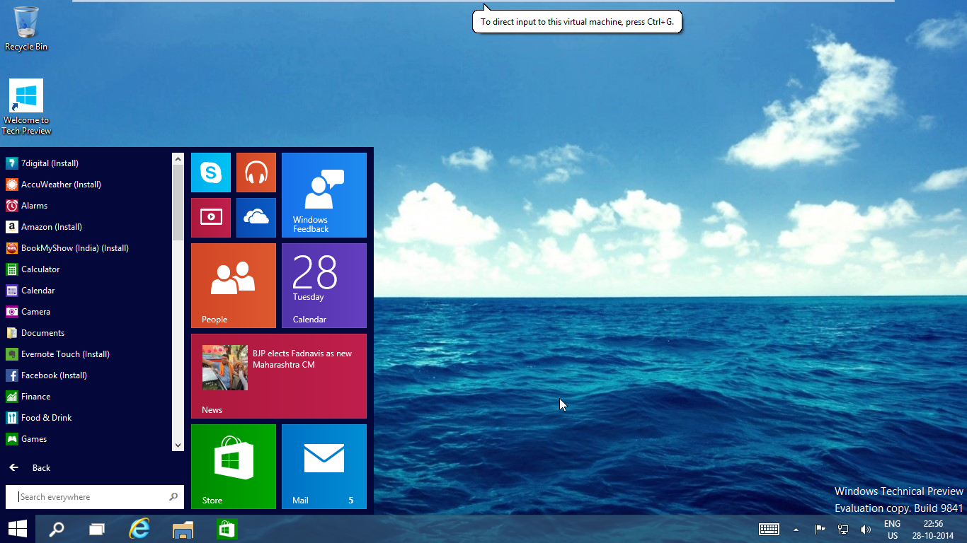 How to get Windows 10 ?