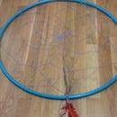 Hula Hoop  Dream Catcher
