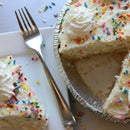 How to Make No-Bake Birthday Cake Cheesecake