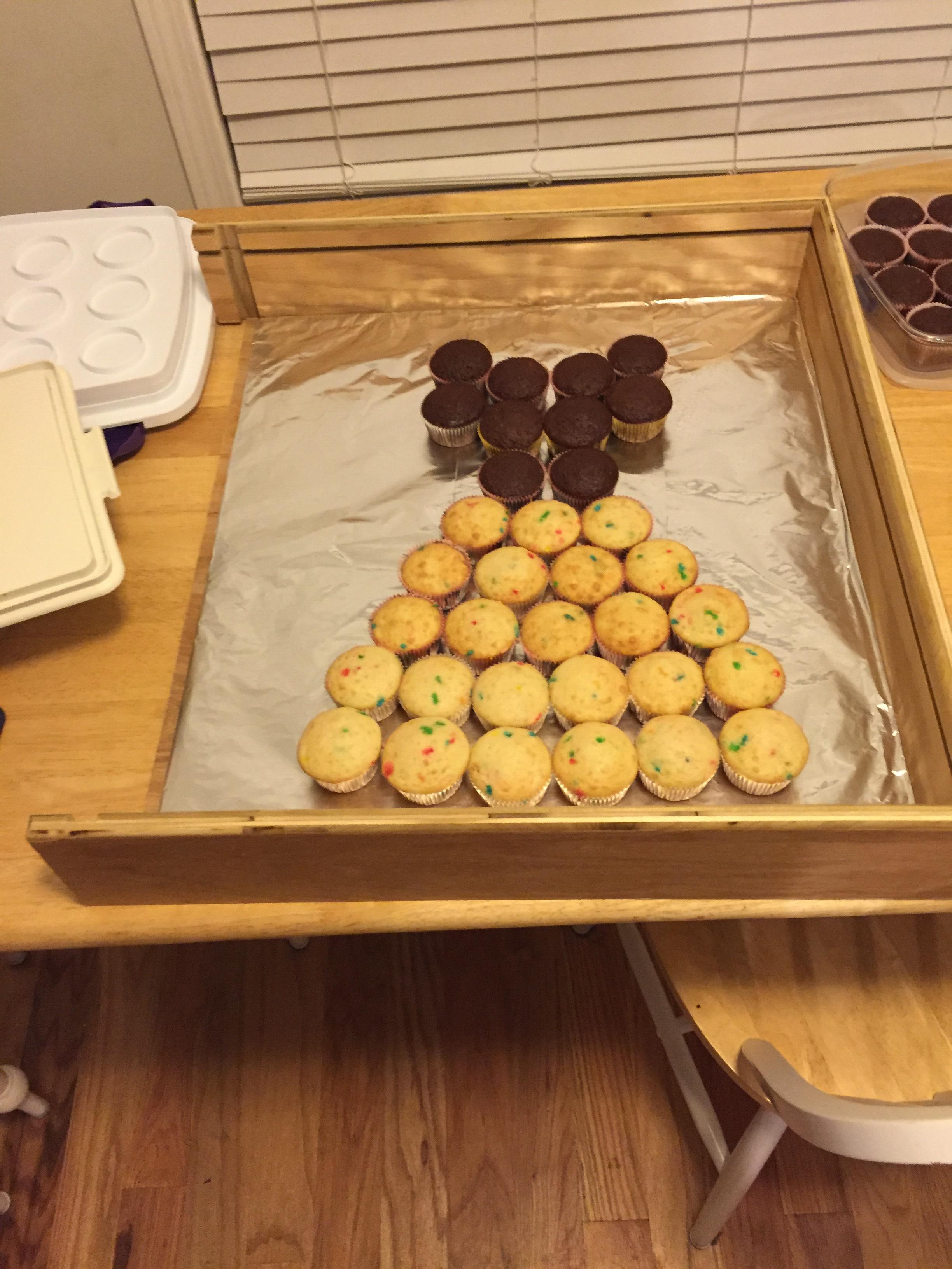 Modular Cake Box