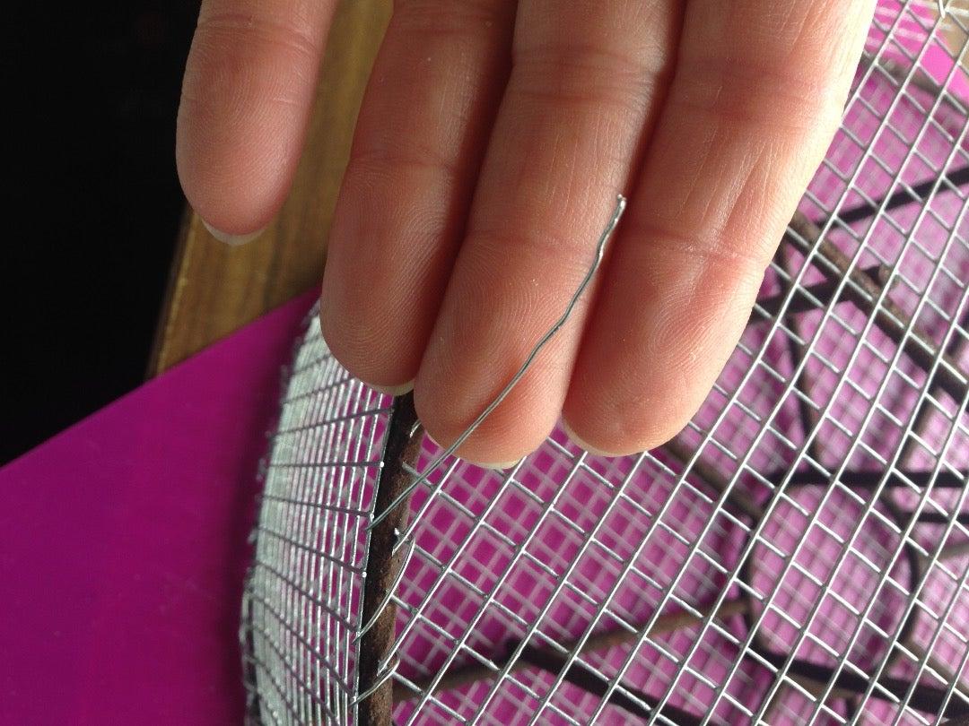 Stitching Tips...