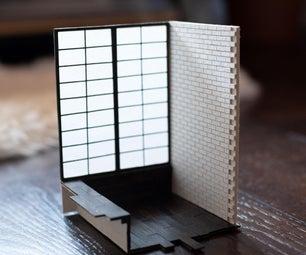 Brick Bond Miniature- Different Approach