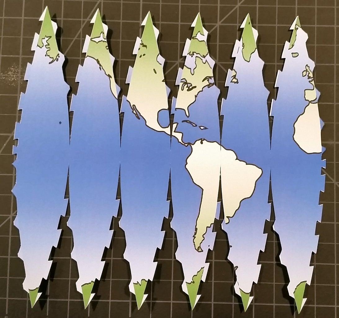 Globe Assembly