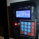 Arduino Alarm Clock Relay