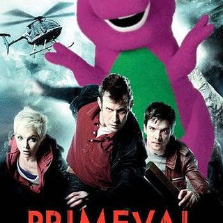 Barney Moonlighting in Primeval.jpg