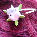 Lily Hair Clips